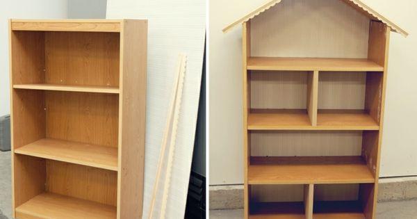 puppenhaus selber bauen kid s room pinterest selber bauen kinderzimmer und spielecke. Black Bedroom Furniture Sets. Home Design Ideas