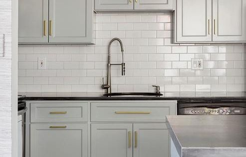 Best Kitchen Cabinet Paint Color Is Benjamin Moore Coventry 640 x 480