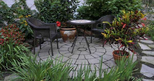 Jardines peque os decoracion buscar con google for Google jardin