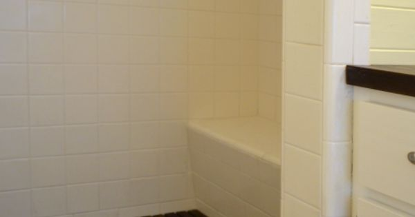 DIY Removable Cedar Shower Floor Mat Gardens The