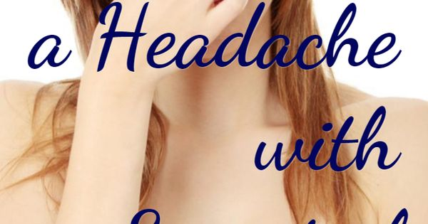 Natural Remedies For Headaches While Breastfeeding