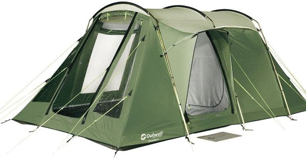 outwell minnesota 6 man tent
