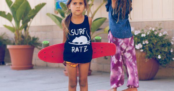 #surfrat surfstyle kids style