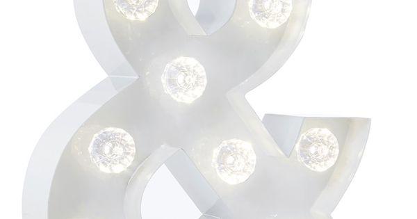 Primark luz con forma de s mbolo et 12 comprar - Luces led primark ...