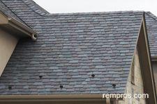 Synthetic Slate Roof Synthetic Slate Architectural Shingles Roof Architectural Shingles