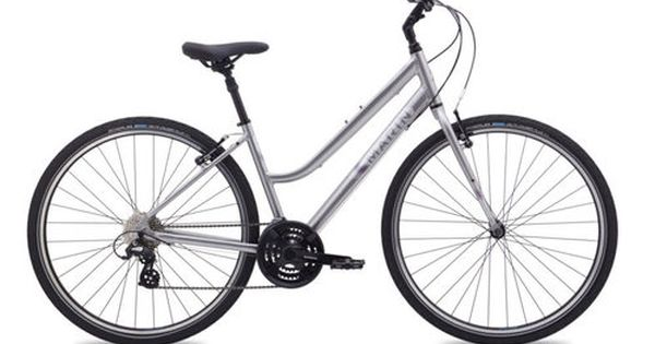 Marin Kenfield Cs2 City Bike Urban City Bike
