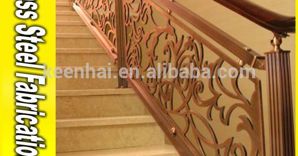 Fijn houtsnijwerk kunst ontwerp trap balustrade voor trap leuning aluminium spiraal buy - Ontwerp trap trap ...