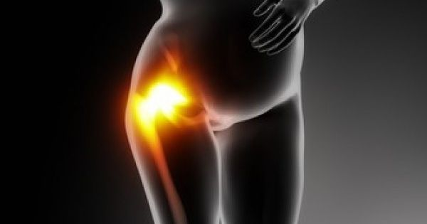 Suffering from pelvic & hip pain during pregnancy?