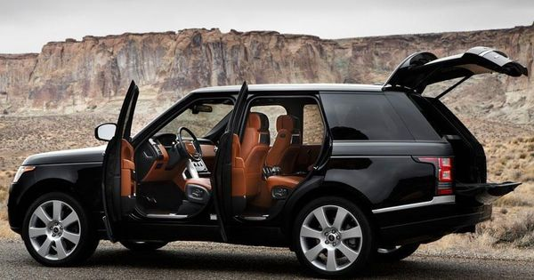 a review of the new 2013 range rover vogue the best suv on the market c a r s b i k e s. Black Bedroom Furniture Sets. Home Design Ideas