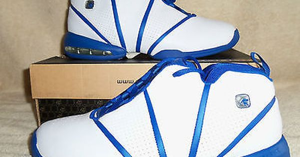 And1 #basketball #boots / #trainers