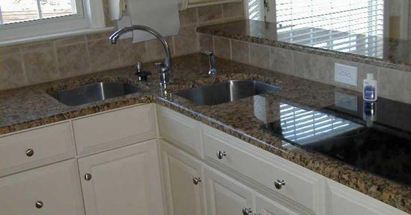 Kitchen Corner Sink Renovations Pinterest Corner