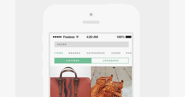 Daily Mobile UI Design Inspiration 510