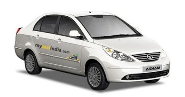 My Taxi India Offers Taxi Cab Service From Delhi To Jammu At