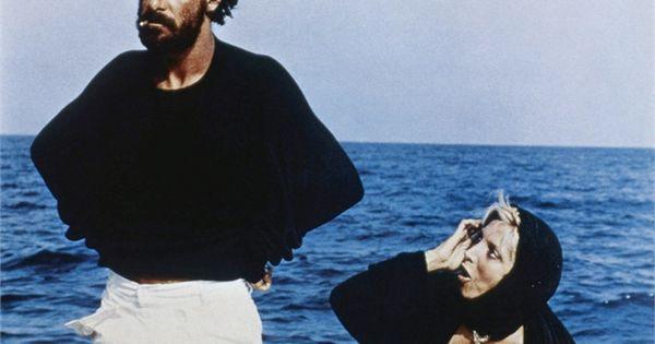 1974 - Swept Away - Giancarlo Giannini, Mariangela Melato ...