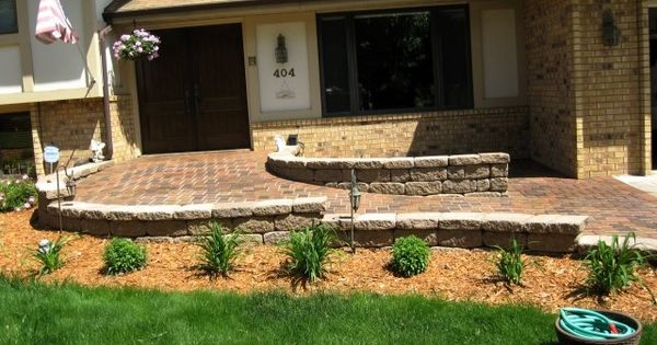 Accessible Ramp With Style Home Exterior Pinterest