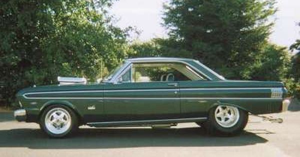 1964 Ford Falcon For Sale In Sun City California With Images