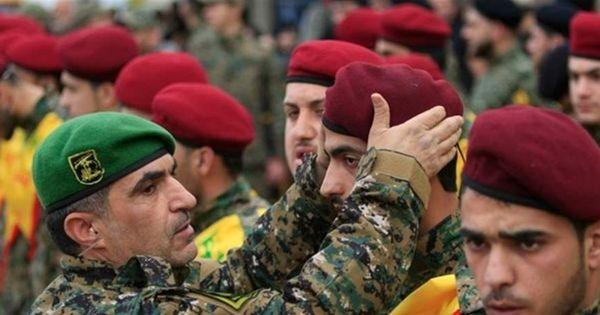 أميركا Vs إيران الحرب ستطال لبنان وتدوم لأسابيع حزب الله تحت الماء