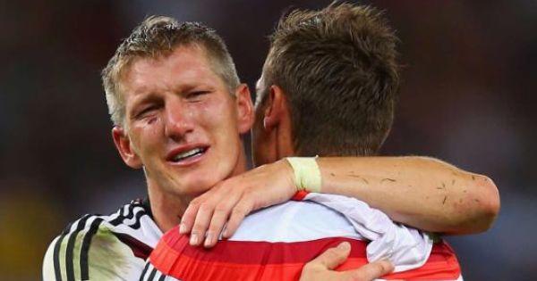 Jubel Kusse Tranen Die Besten Bilder Unserer Helden Nacht Wm 2014 Weltmeister Helden