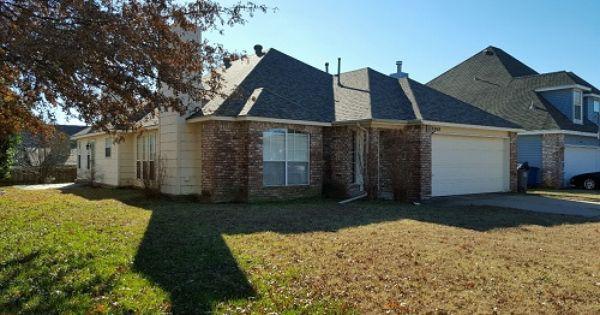 Homes For Rent Tulsa Jenks Bixby Broken Arrow Owasso Renting A House House Rental Home
