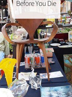 Flea Markets To Visit Before You Die Flea Market Flea Market Decorating Fleas