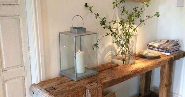Inspiraci n decoraci n 10 espectaculares bancos de for Decoracion hogar segunda mano
