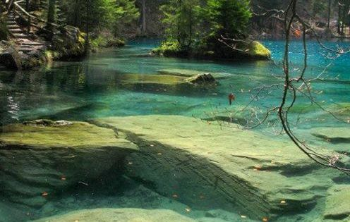 The Bernese Oberland, Bern, Switzerland SS: there is a place like this