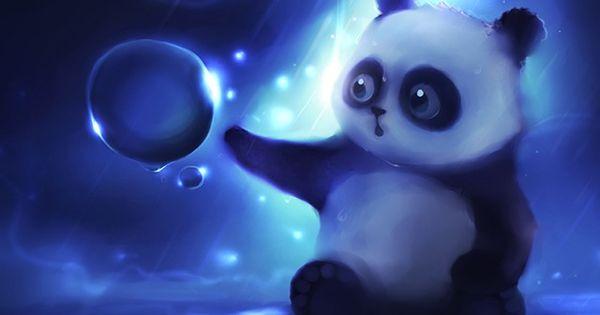 Pin by Dixie Malgapo on Dynamite! | Pinterest | Pandas, Cute Panda and ...