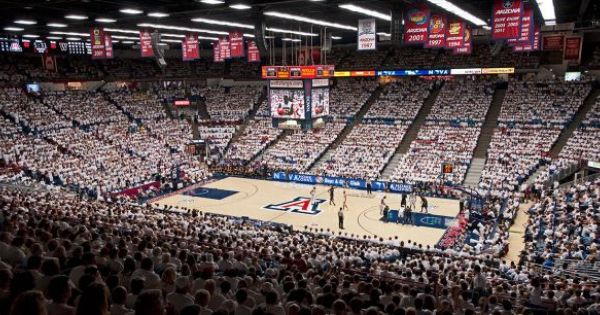 Red Blue Game Slated For Saturday Basketball University Of Arizona Blue Game