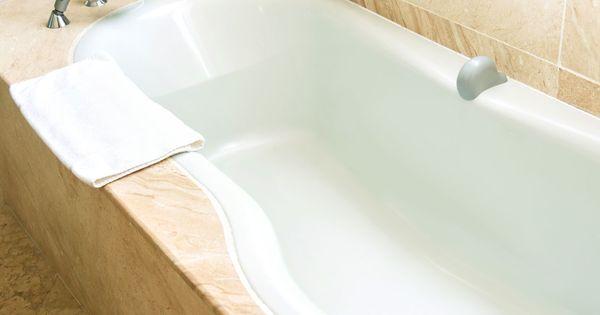 Badewanne Reinigen Diese Hausmittel Sorgen Fur Glanz Badewanne Reinigen Badewanne Duschwanne