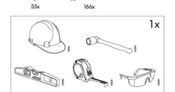 instruction manual design inspiration