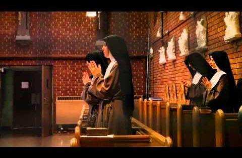nuns meet in st louis