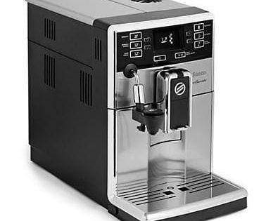 Saeco Pico Baristo Hd8924 47 Automatic Espresso Machine Stainless Steel Automaticespressomachine Saeco Automatic Espresso Machine Espresso Espresso Machine