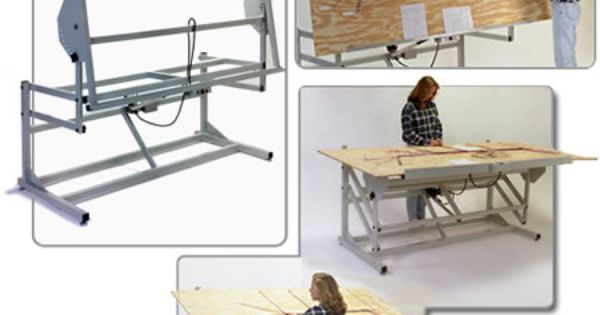 Wire harness board frames tilting table pinterest