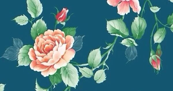 Pin By Ilikewallpaper Ios Wallpaper On Ipad Wallpapers: Floral Background #iPhone #5s #Wallpaper