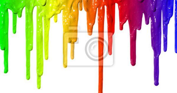 Animated People Dripping Colour On Paint Brushes Google Search Pintura Chorreada Pintura De Arco Iris Modelo De Arte