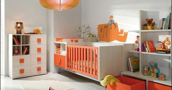 Las cunas convertibles de limba muebles de beb s - Muebles dormitorio bebe ...