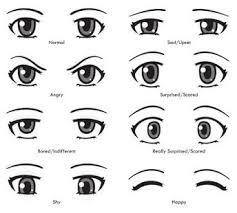 Resultado De Imagen Para Como Dibujar Anime Paso A Paso Como Dibujar Animes Como Dibujar Ojos Dibujos De Ojos