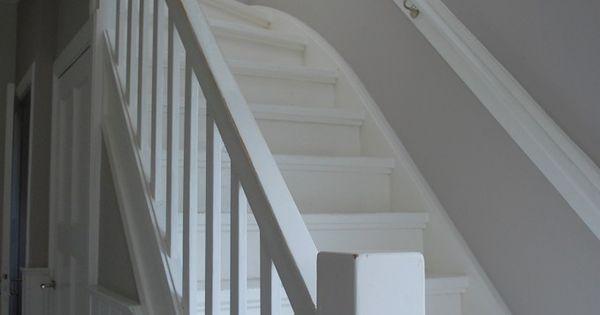 Interieuradvies jaren 30 woning in ede maison belle idee n voor het huis pinterest hall for Lay outs van het huis hal