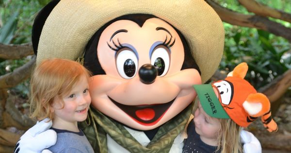 Top tips for Walt Disney World Florida with toddlers and preschoolers inspirationboard