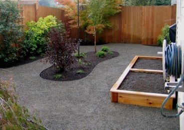 Dog Yard Design Landscape Seattle After Jpg 367 259 Pixels Dog Yard Landscaping Dog Friendly Backyard Backyard Dog Area