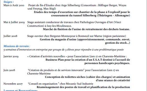 Cv In French Cover Letter Samples Cover Letter Samples Curriculum Vitae Template Curriculum Vitae Cv Template