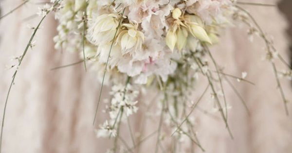 unique pink bouquet | Nikole Ramsay Photography
