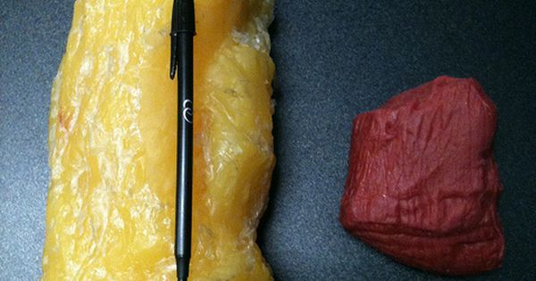 5 pounds of fat vs 5 pounds of muscle. diet fitness motivation