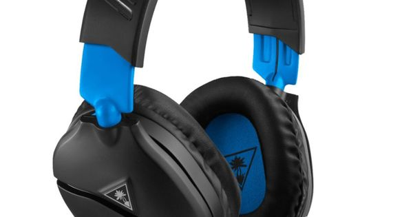 Video Games Ps4 Headset Gaming Headset Turtle Beach
