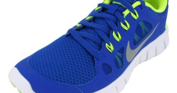 Nike Kids Shoes Boys Nike Free 5.0 (GS) Boys Running Shoes