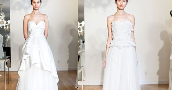 Alberta Ferretti  WEDDING  Pinterest  New york, Robes and York