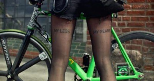 Bicycles Love Girls — GIRLS and TATTOOS Bicycles Love Girls...