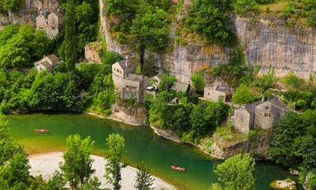 Hidden France The Cevennes Mountains National Parks France Travel Travel