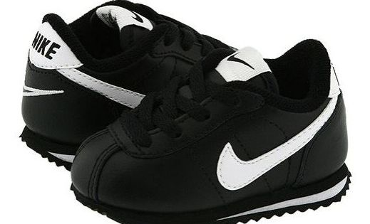 Cute as Nike Shoes for a little boy :)