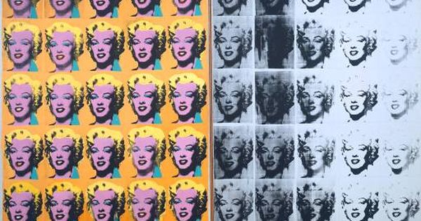 Andy Warhol the Founder and a Major Figure Essay